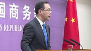 China: 'No winner in a trade war'- Beijing responds to ongoing tariff threats