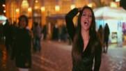 Pwlina Xristodoulou - Mia nixta stin Athina _ Official Video Clip 2017 _