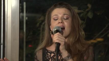 Венета Стоилова - Вечна любов (live)