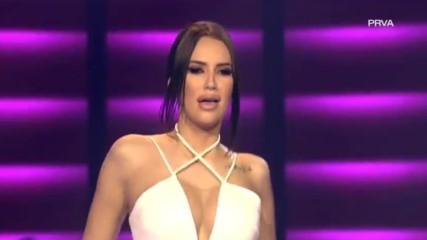 Katarina Grujic - Mix pesama - ZG Specijal - (Tv Prva 26.02.2017.)