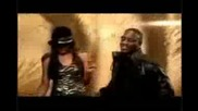 [високо Качество] Shontelle Ft. Akon - Stuck With Each Other - Official Video (hq)