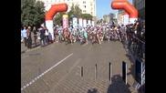 Започна 62-ата колоездачна обиколка на България
