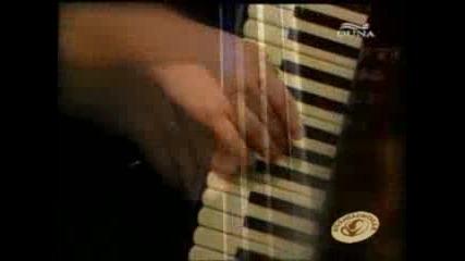 Orosz Zoltan Trio - La Foule