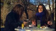 В матрицата на глада - документален филм за анорексията, част 2 от 4