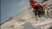 Enduro - Snow Time