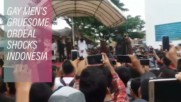 NGOs call for help as LGBT tortured publicly in Aceh