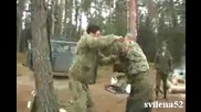 Hууу блядь на здоровье - пияни руснаци се бият