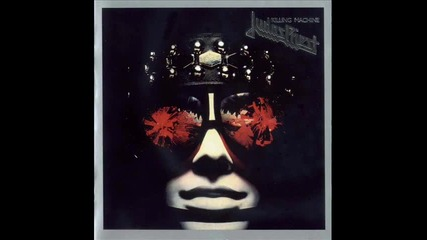 #045. judas priest - hell bent for leather (100 greatest metal songs)