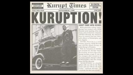 Kurupt - If You See Me (feat. Baby S, El-drex, Mr. Short Khop, Trigga)