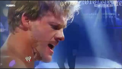 Chris Jericho - Tribute