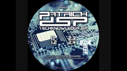 Patrick Dsp - 1.2 (kd055)