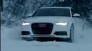 Audi quattro® Tv Commercial