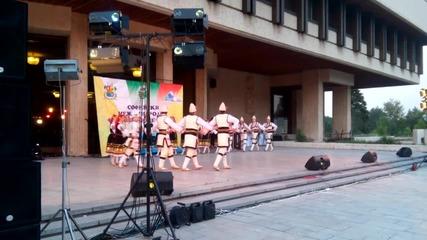 19-ти Международен Фолклорен Фестивал Витоша 2015-241