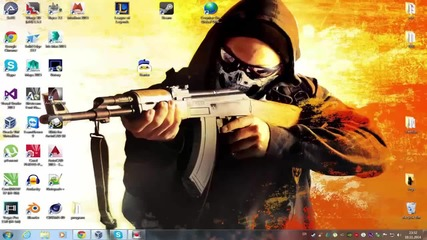 Counter-strike Global Offensive Items Hack 2015 + Download Link