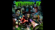 Wednesday 13 - One Knife Stand