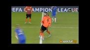 Челси взе инфарктен мач срещу Шахтьор! Челси 3:2 Шахтьор Донецк