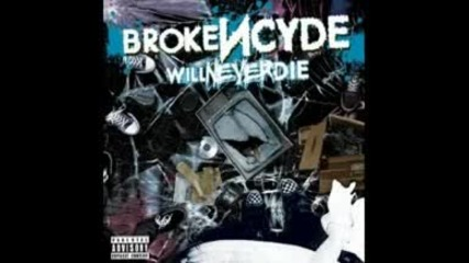 New!!! Brokencyde - Teach Me How To Scream