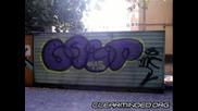 Cms - Graffiti
