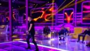 Ermin Redzic Bubi - Sto se ljutis - Hh - Tv Grand 21.09.2017.