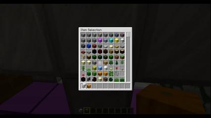 Minecraft New 1.2.3 Update - Как се прави пазач за къщата ни
