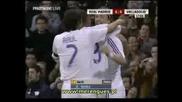 10.02.2008 Реал Мадрид - Валедолид 7:0