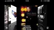 Paul Anka - Wonderwall [hd]