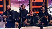 Damir Dzakic - Samo je dusa ostala - Gk - Tv Grand 11.06.2018.