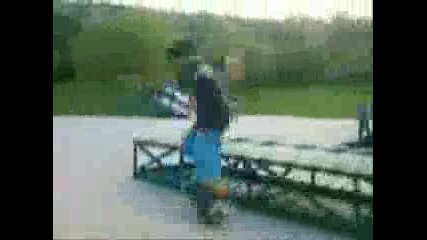Скейт Мнт - серия