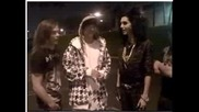 Tokio Hotel Interview September 7, 2008 At 1.30 Am