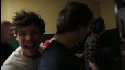 Пропуск до партито на One Direction в Америка - част 1