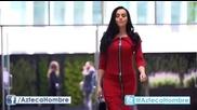 Hombre tenias que ser - Promo 5 - Ivonne Monteroo y Victor Gonzalez en Azteca Hombre