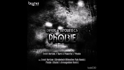 Strobetech, Diatek - Dark & Powerful (original Mix) [brachial Kontakt]