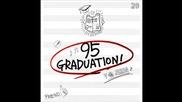 [+ Бг Превод] Bts ( V & Jimin ) - 95 Graduation