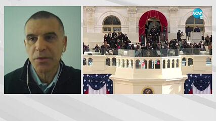 Дянков: В САЩ предстоят големи промени