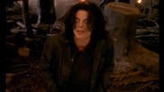 Michael Jackson Earth song (превод)-remix hd