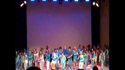 Materiyata The Center 02 dance