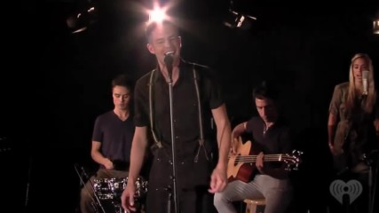 Brandon Flowers - Magdalena (live Acoustic)