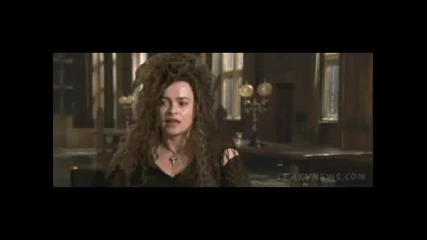 Harry Potter and the Deathly Hallows Part I Featurette - The Malfoys and Bellatrix Hq (360p)
