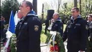 Варна отбеляза 139-годишнината от Априлското въстание