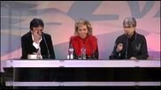 Marija Lazic - Imam jedan zivot - Izmedju mene i tebe tama - (Live) - ZG 2 krug 15.02.2014. EM 19.