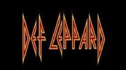 Def Leppard - Fractured Love