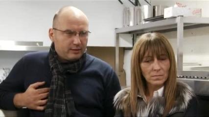 Шеф Манчев в битка с пернишки кошмар част 2 - Кошмари в кухнята (05.03.2015)