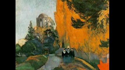 The Sage - Greg Lake & Paul Gauguin