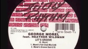 George Morel - Let's Groove (morel's Full Club Mix) feat. Heather Wildman