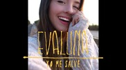 Evaluna Montaner - Yo Me Salve
