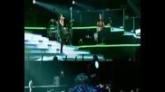 Laura Pausini - San Siro - Le Cose Che Vivi