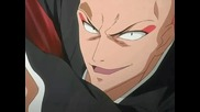Ichigo vs. Ikkaku