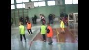 футбол Дядо Коледа - 7