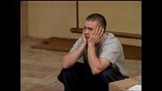 Justin Timberlake - Прецакан