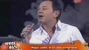 Mile Kitic - Svi su tu,a tebe nema - Grand show - (Pink Folk 1)